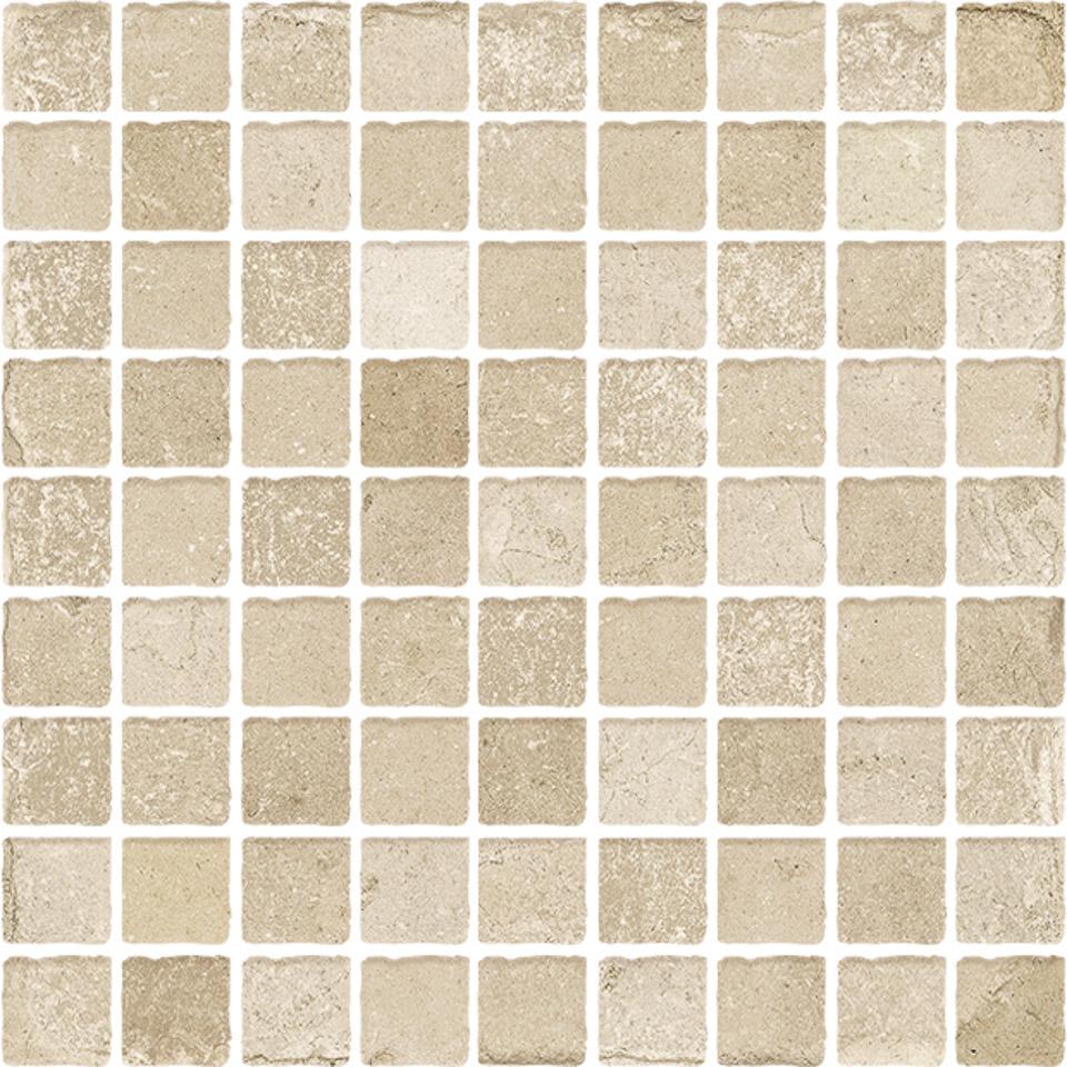 Mosaico 3x3