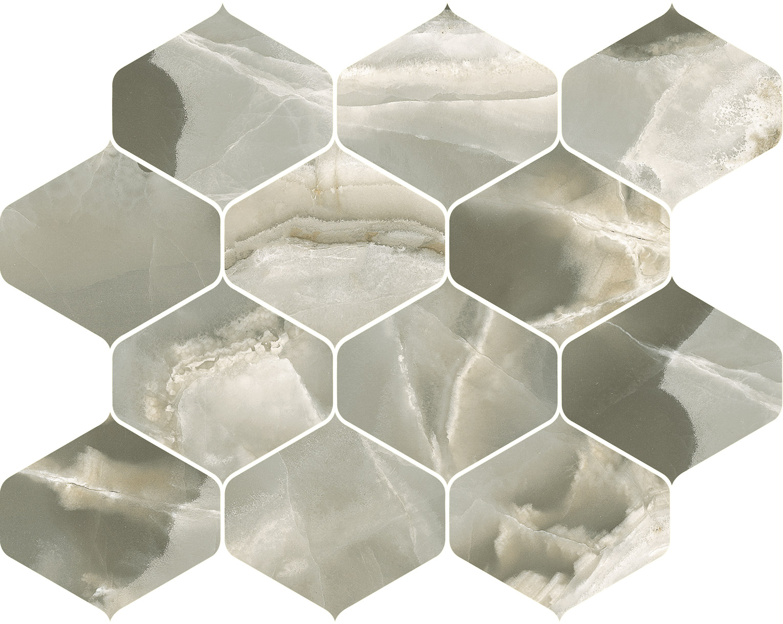 Mosaico Ninfa